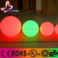 led glow swimming pool ball,swimming pool led ball lighting,floating led illuminated swimming pool ball light