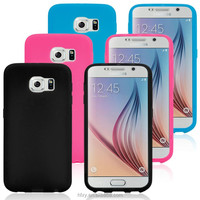 2015 book style case for Samsung Galaxy s6 new product