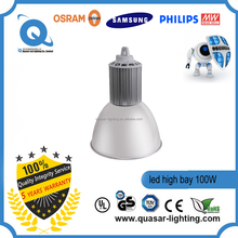 2015 distinctive extra design waterproof 150w indoor dimmable led high bay