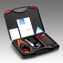 lithium battery jump starter, minus 45 degrees start, support 12V gasoline & diesel vehicle jump start