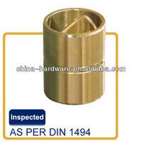 BPW Bushing,BPW copper bush,BPW cast bronze bearing,0311299020 OEM high precision axle bush 12T