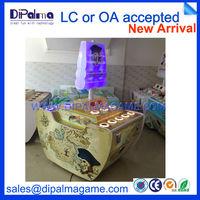 DPM03 pirate captain new sports indoor arcade game amusement game machine