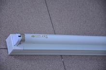 1x36w tube t8 fluorescent light brackets lighting