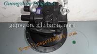 The used Kobelco swing motor /used excavator parts/Hot Sale Kobelco SG08 swing motor for excavator