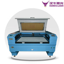 hot sale small LK-1610 co2 laser cutting engraving machine for mdf wood
