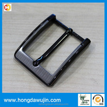 Wholesale Square Single Prong Metal Custom Belt Buckle