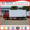 FOTON 5T small reefer refrigerated van truck
