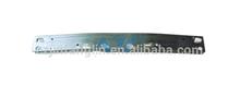 Piezas originales toyota 52171-48150 refuerzo de parachoques trasero 2007-2011 highlander