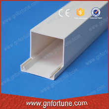 China supplier devicenet cable trunk 50x50 price