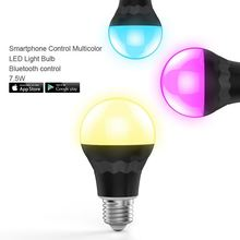 new products in china market,negative ion activate oxygen led bulb 5w pure white control by SmartPhone
