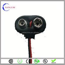 car enginee best offer for 9 volt battery snap