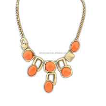 2015 NEW Design Fashion Necklace Flower Collar Vintage Necklaces & Pendants Statement Necklace Choker Collares for Women QZ259