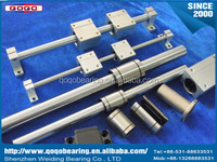 2015 hot sale on Alibaba !! High quality and low price linear and linear bearing for hoverboard electric skateboard