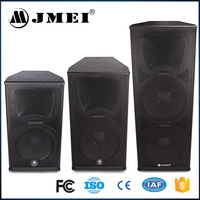 "JMEI DM Series 12"" Professional 350W 2-Way Full Range Pro Stage Sound Loudspeakers for Bose"
