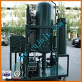 Hot RZL indústria a vácuo usado óleo de lubrificação exclusivos usando
