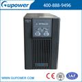 Rack, torre UPS,de salida 220VAC,Entrada 115-300VAC Sistema de alimentación ininterrumpida On-line, de alta frecuencia, back-
