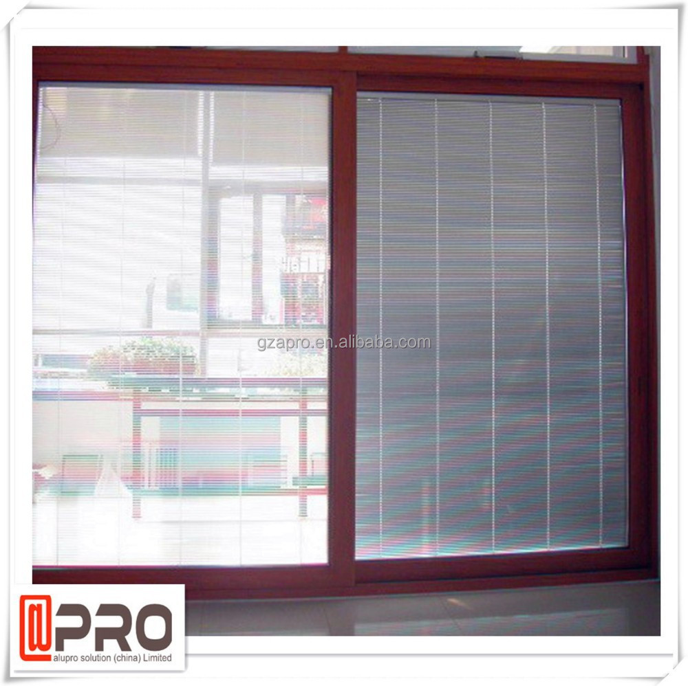 Sliding Glass Doors With Built In Blinds - Buy Sliding Door,Sliding ...
