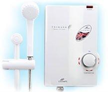 Trimark water heater