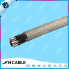 Copper or tinned copper wire UL2570 PVC jacket cable for computer internal wiring