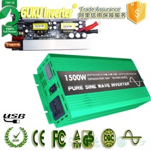 China factory directly crazy Selling modifier sine wave power inverter