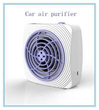2015 Bealtiful Portable Car Ionizer Air Purifier / Car Air Purifier / Negative Ion Air Cleaner
