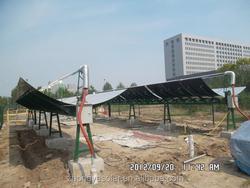 parabolic trough solar