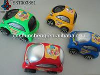New Design High Quality Pull Back Vehicles Small Super Car ,Mini Toys Car Pull Back