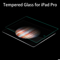 Factory Price Protective Tempered Glass for iPad Pro Tempered Glass Screen Film