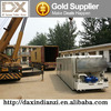 daxin high frequency vacuum wood/firewood dryer