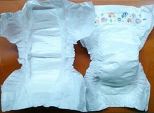 Mini Size sleepy baby diapers for lovely baby