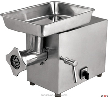 industrial &commercial meat grinder machine