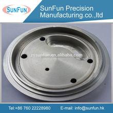 Custom made cnc drilling services/cnc machining service