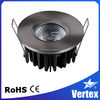 Foshan factory Ra80 IP44 8W price COB 8W 10w led downlight