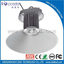 New Quality Dimmable 150W LED High Bay Light (3/5 Years Warranty,ISO9001;TUV,SAA,C-TICK,CE,RoHS;UL Approved)