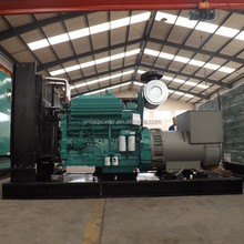 Hot sales 10KVA-2000KVA diesel generator price in india with ISO 9001