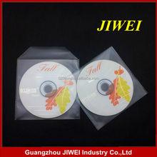 JIWEI plastic cd cover