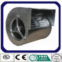 LG146A Dual Inlet Inflatable Fan Blower