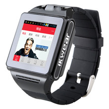 1.54inch GPS Android 4.0 MTK6577 Dual Core Watch Phone