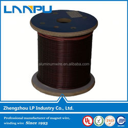 ISO 14001 certification supplier made electrical wire insulation types