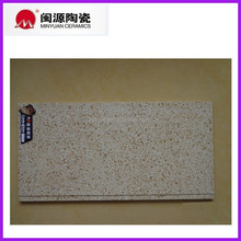 Split Brick Look Wall Tiles, 3D Inkjet External Tiles For Family Villas