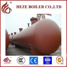 20cbm carbon steel underground tank lpg gas storage tank for sale