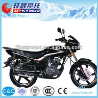 chinese motorcycles zf-kymco 200cc motocross bike ZF125-2A