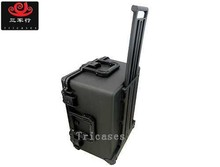 'Tricases' M2750-Customized Financial Cash Box with Foam Inside