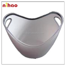 China Factory Plastic Ice Bucket With Good Quality