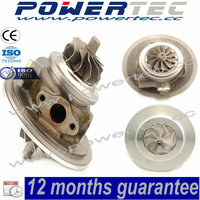 Turbo cartridge/Turbo chra K03 53039880052 For Audi A3 1.8 T turbo chra turbocharger rebuild kits