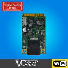 2014 hot sale VM300 best partner of ip devices portable wifi dvr module