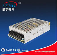CE ROHS Approved single output 100w 24v switching power supply