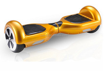 SC12 Five stars good quality Showerproof 584MM length two wheels self balancing scooter for Outdoor Fun Garden Activity