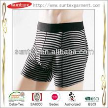 2014 cotton viscose various type boxers pants underwear