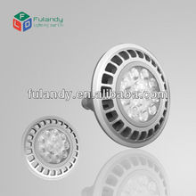 Waterproof 12w COB LED PAR30 spotlight SAA, UL, CB CE, RoHS approved with IP65 testing report